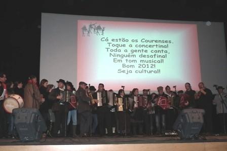 XI ENCONTRO JANEIRAS COURA