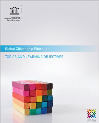 Educação para a cidadania global: chaves e objetivos