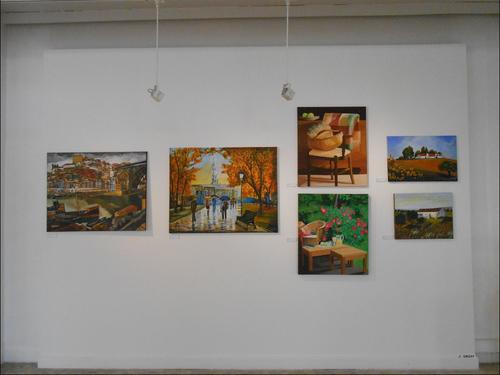 Exposição da USALMA (3). 2015. foto de João Flávios. PNG