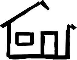 o seu website - a sua casa