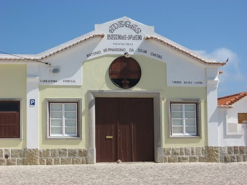 Adega Beira Mar