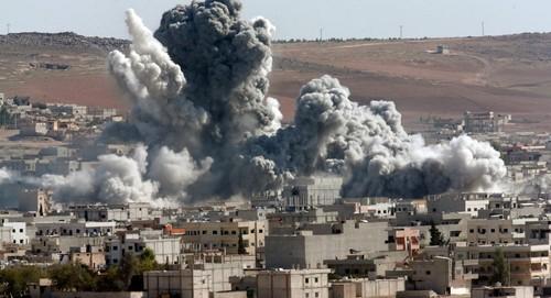 Guerra na Siria_1