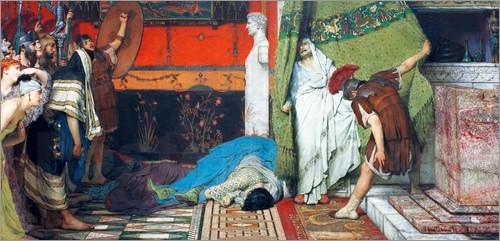 Assassínio de Calígula