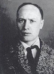 Piotr Archinov