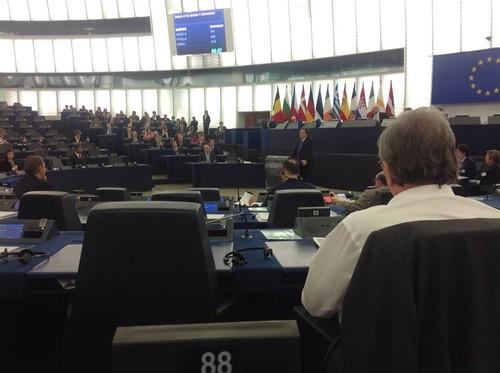 Despedida de Durão Barroso 2014 após 10 anos de