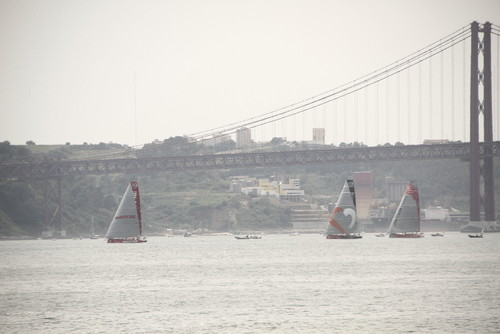 _MG_0985 Volvo Ocean Race 2015