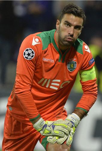 NK+Maribor+v+Sporting+Clube+de+Portugal+UEFA+crXjZ