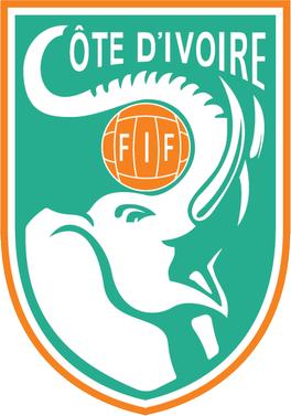 Selecção Costa-Marfinense de Futebol