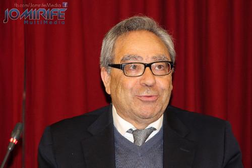 Manuel da Costa Andrade no Colóquio Novas Tendencias do Direito