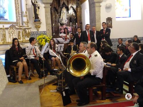 Missa - Procissão Stº António em Loriga !!! 007