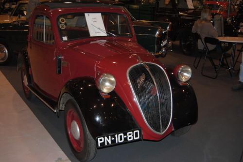 Fiat  500Topolino