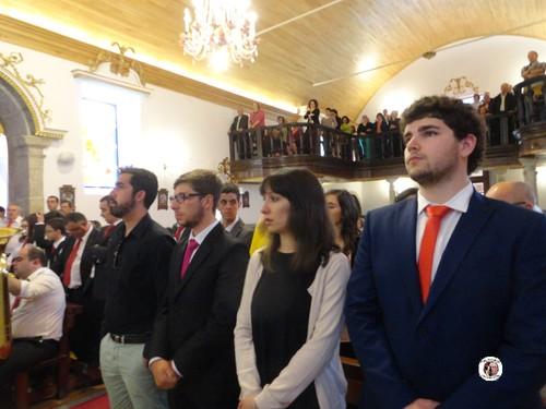 Missa - Procissão Stº António em Loriga !!! 042