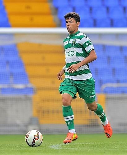 Sporting+Clube+de+Portugal+v+Club+Nacional+lCENpda