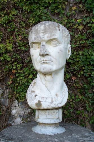 Caio Cílnio Mecenas