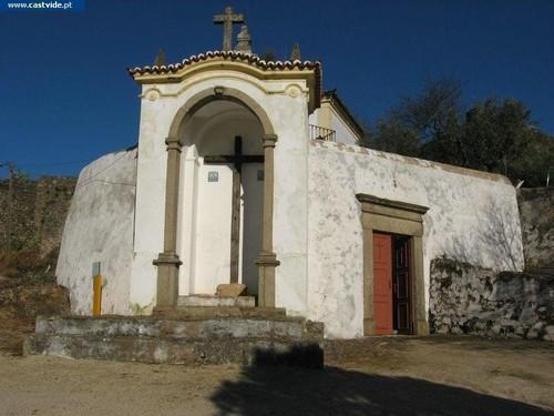 Igreja do Calvário, Castelo de Vide