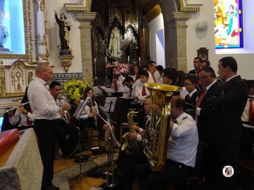 Missa - Procissão Stº António em Loriga !!! 051