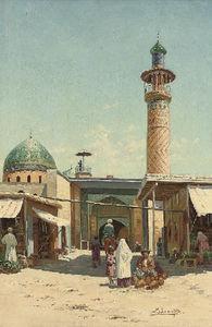 Mercado de Samarcanda.JPG