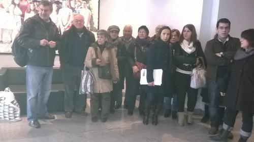 Plataforma Lisboa 2014-01-20