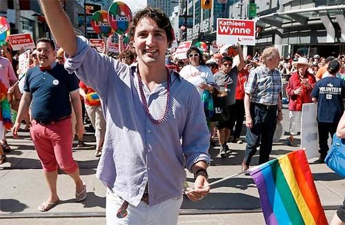 Justin Trudeau Gay Canada Parade.jpg