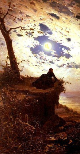 Alfonso Simonetti - Ancor Non Torna (And She Never