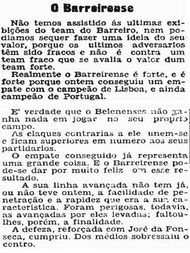 1929-30-meias finais camp.portugal 1ª.mão-18-5-1