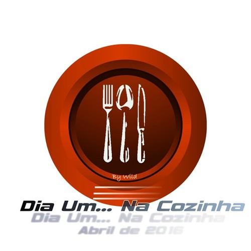 Logotipo Dia Um... Na Cozinha Abril 2016.jpg