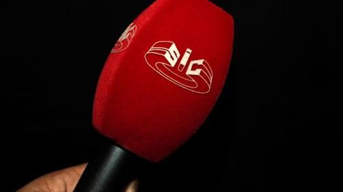 microfone SIC