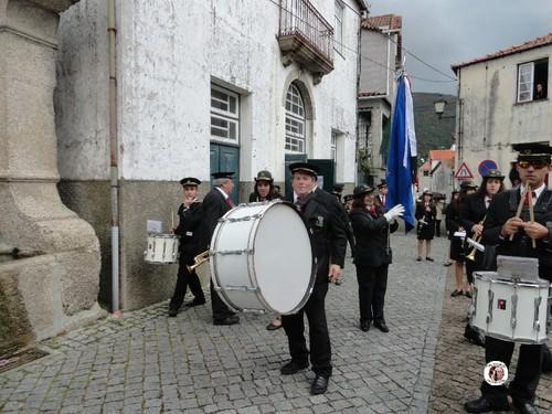 Missa - Procissão Stº António em Loriga !!! 117