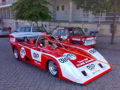 Circuito Vila Real 1970 no Circuito de Vila Real