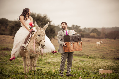 We do Weddings - Trash The Dress - Paulo & Marlene