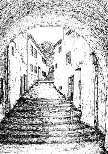 8 - Travessa do Arco (antigo beco da Judiaria).jpg