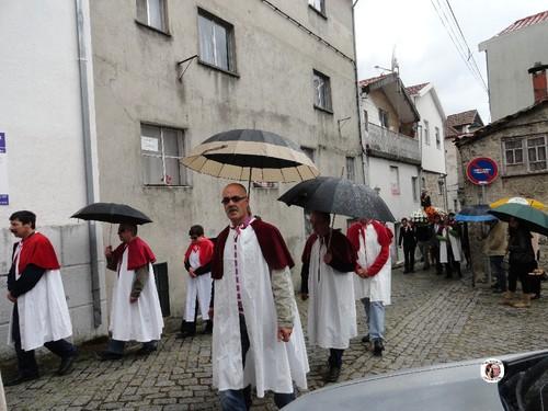 Missa - Procissão Stº António em Loriga !!! 067