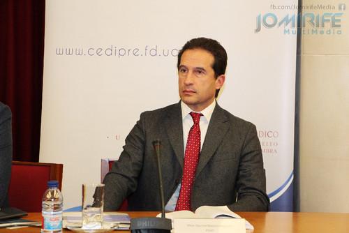 Remédio Marques - Professor da Faculdade de Direito da Universidade de Coimbra