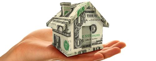 arrendar casa ou apartamento
