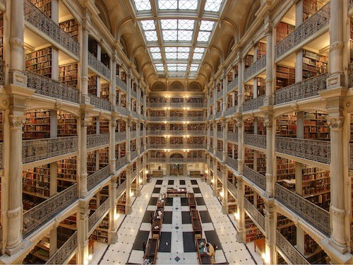 45-George-Peabody-Library-Johns-Hopkins-University