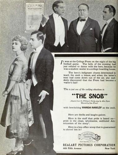 Snob_(1921)