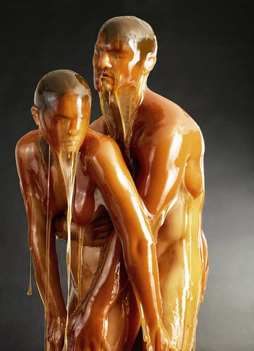 blake-little-honey-covered-humans-preservation-des