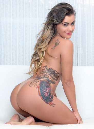 Marcela Souza - setembro