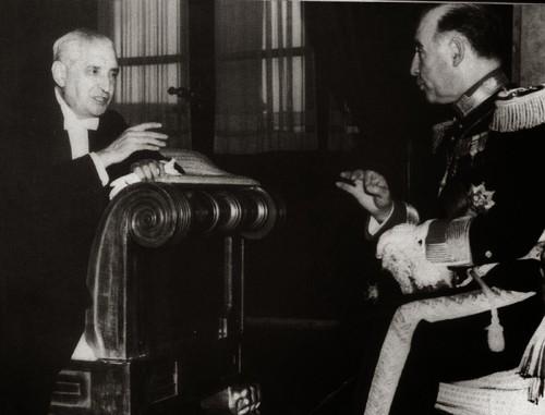 Salazar e Craveiro Lopes