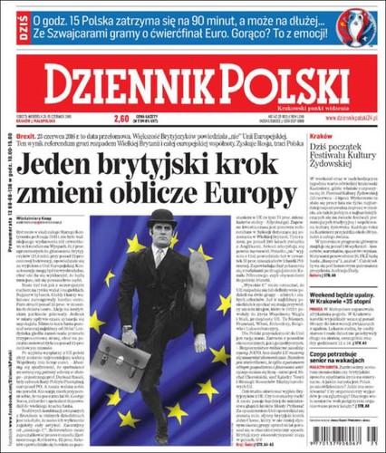 Dziennik, Poland.jpg