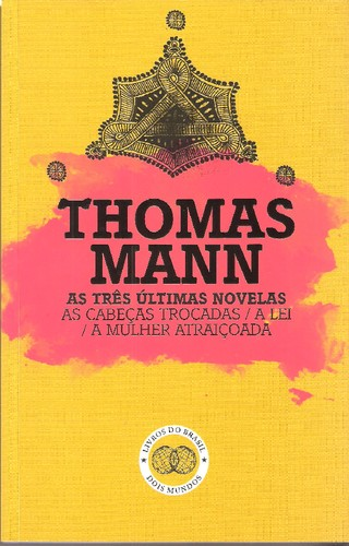 As três últimas novelas, Thomas Mann.jpg