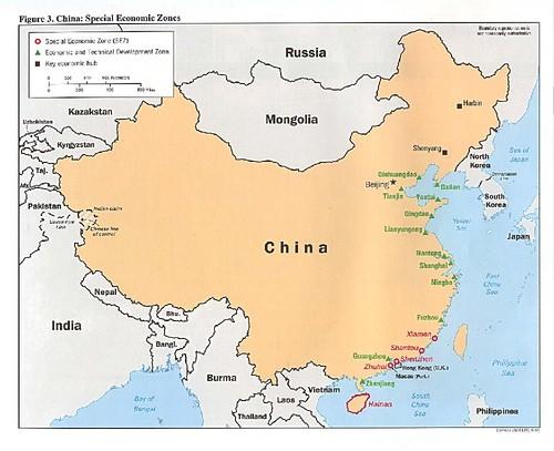 Mapa China6