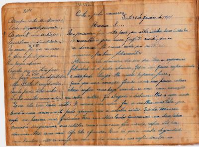 carta a pedir namoro, 1949.jpg