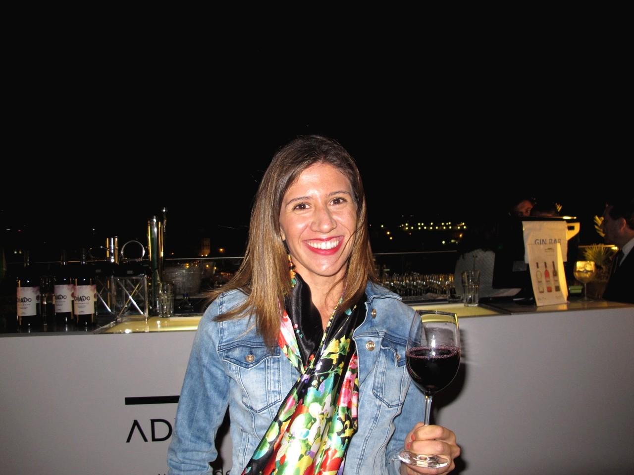 Rita Nabeiro... e o Caiado Tinto 2014