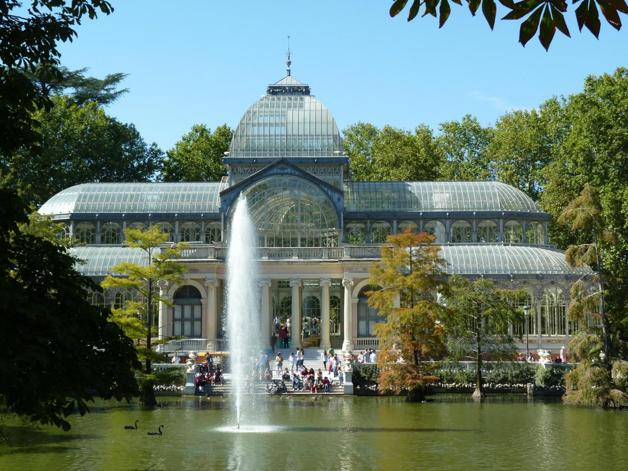 Romântica Madrid-Palácio de Cristal (2).jpg