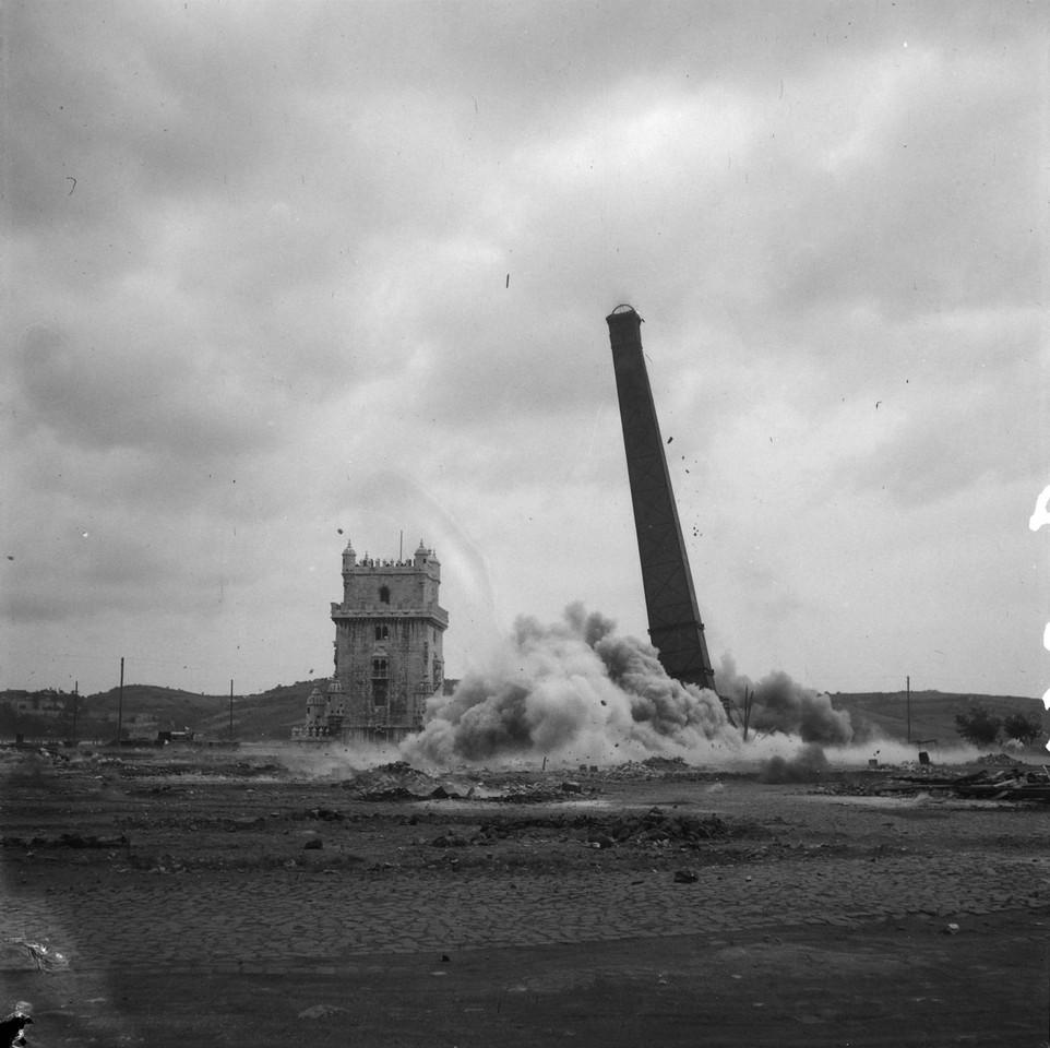 A Fábrica do Gás de Belém, demolição.jpg