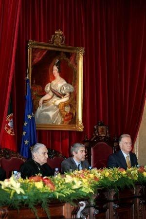 Abertura do ano judicial, 2006 (M.N.E.)