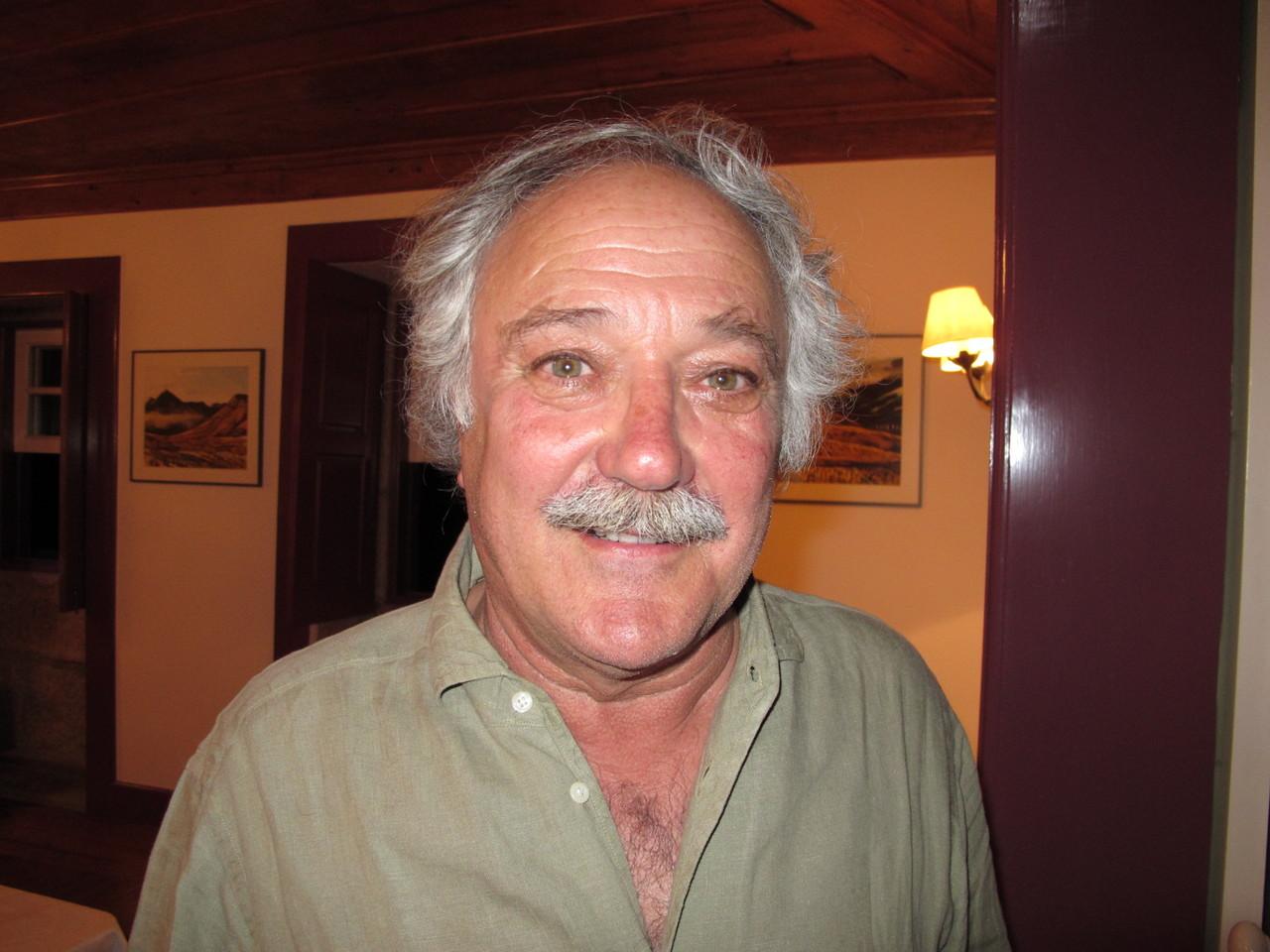 João Nicolau de Almeida