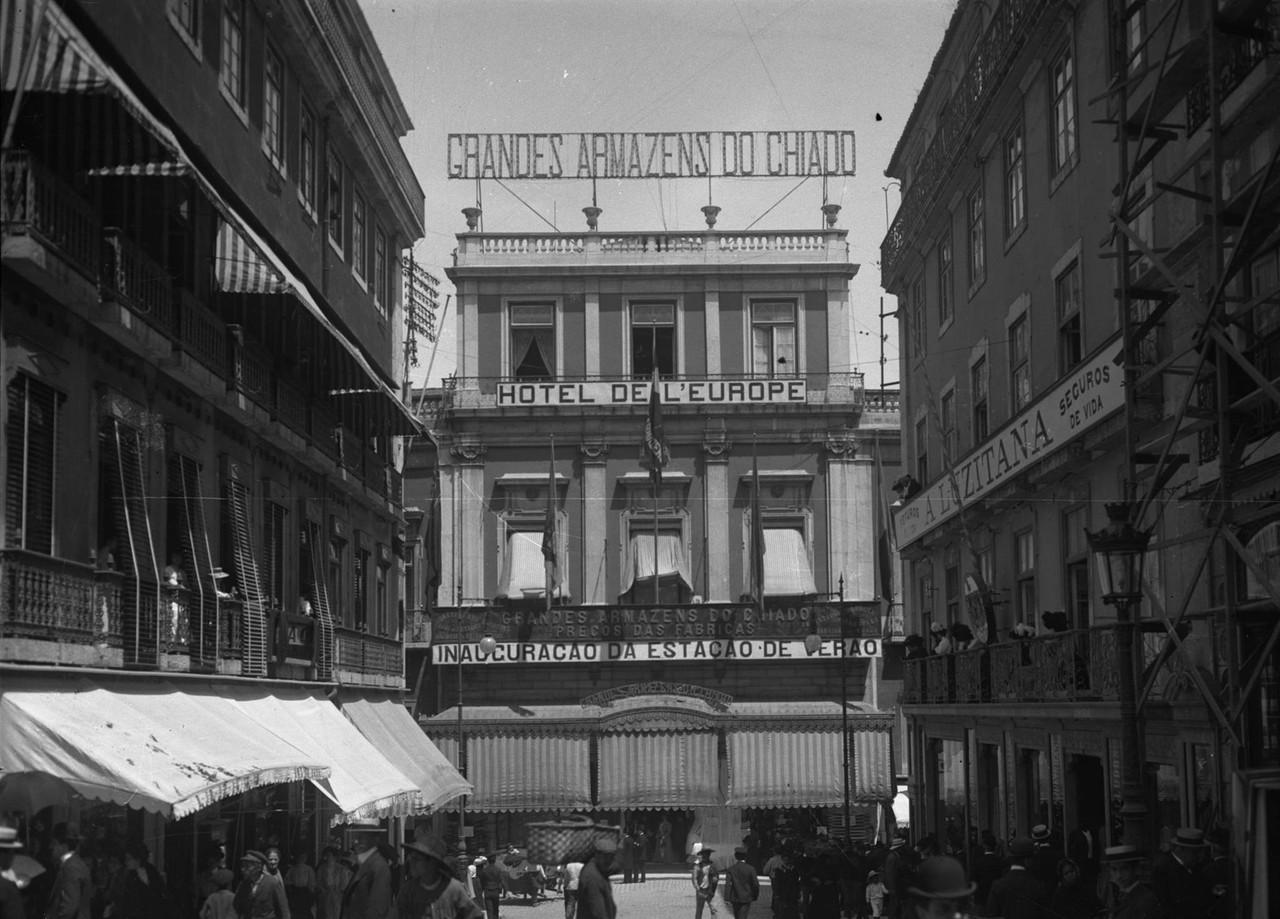 Hotel de l' Europe, 1910, joshua.jpg