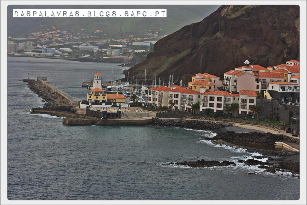 Ponta de São Lourenço - daspalavras.blogs.sapo.pt